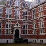 Compañía Holandesa de las Indias orientales sede