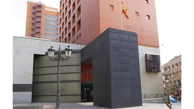 Consejo Económico Y Social De España