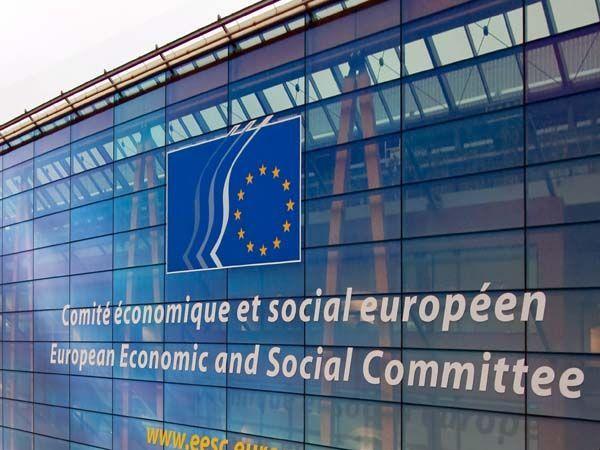 Consejo Económico Y Social Europeo
