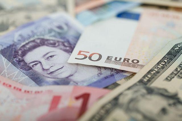 Conversor De Divisas Y Monedas