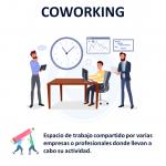 Coworking Definicion