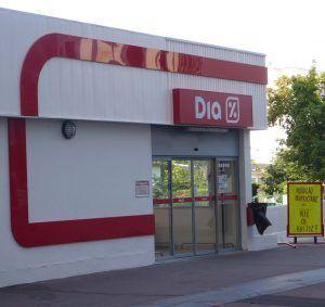 DIA Supermercado