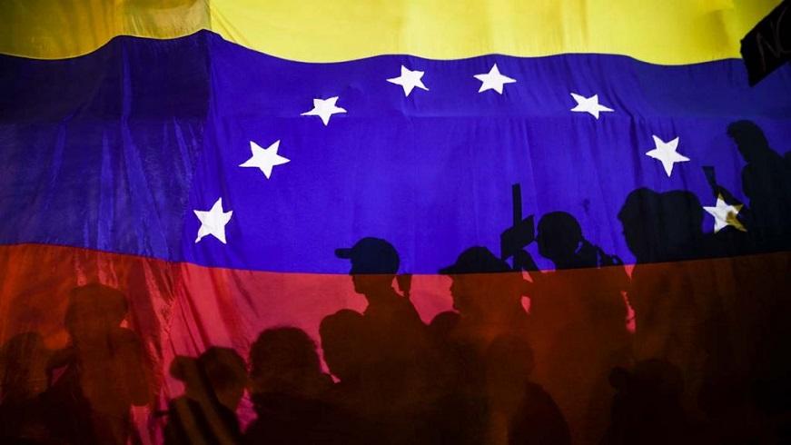 Diaspora Venezolana