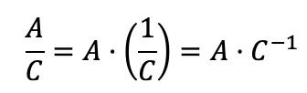 División De Matrices 2