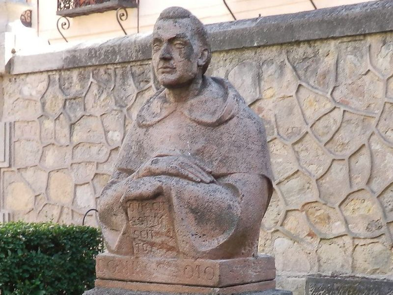 Domingo De Soto Obra