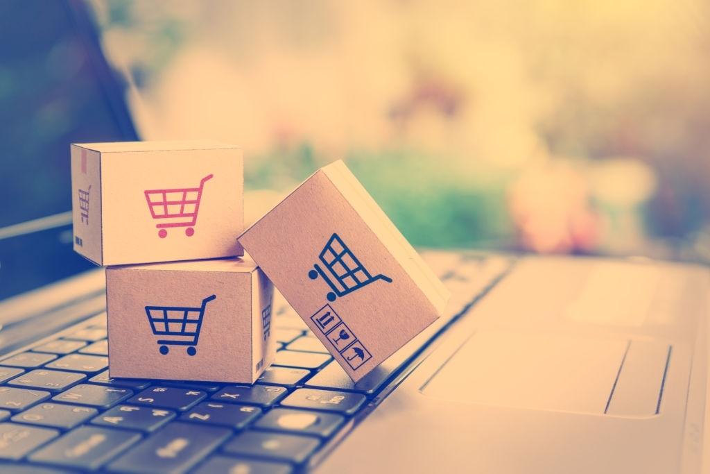Cursos De Comercio Electrónico