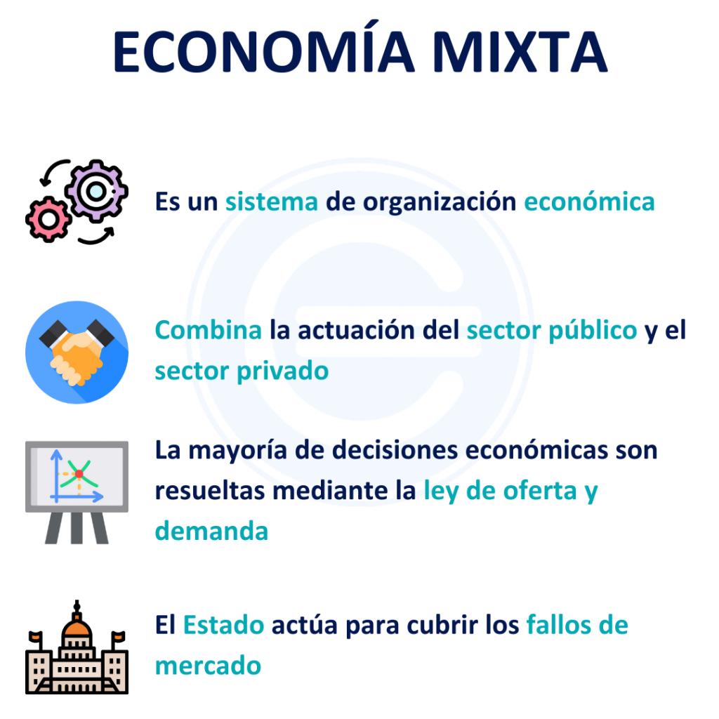Economia Mixta