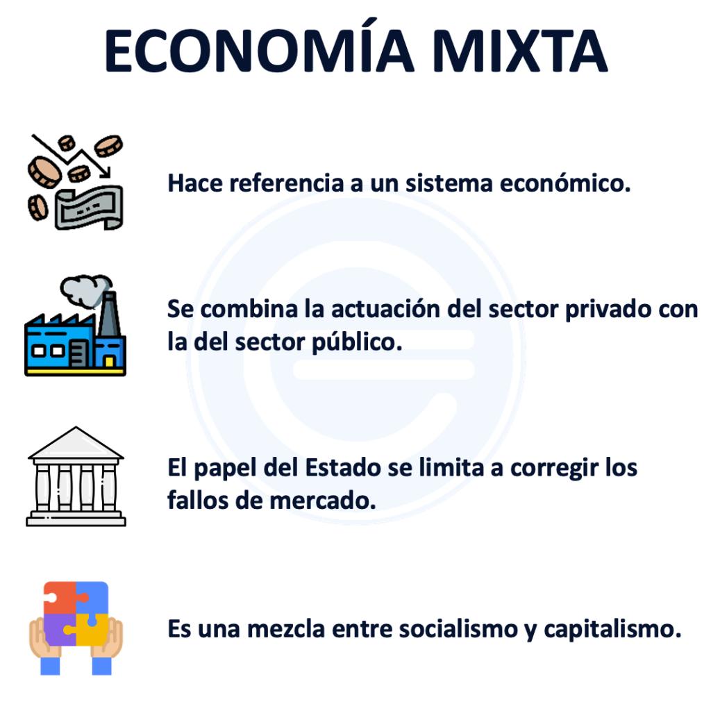 Economía Mixta 1