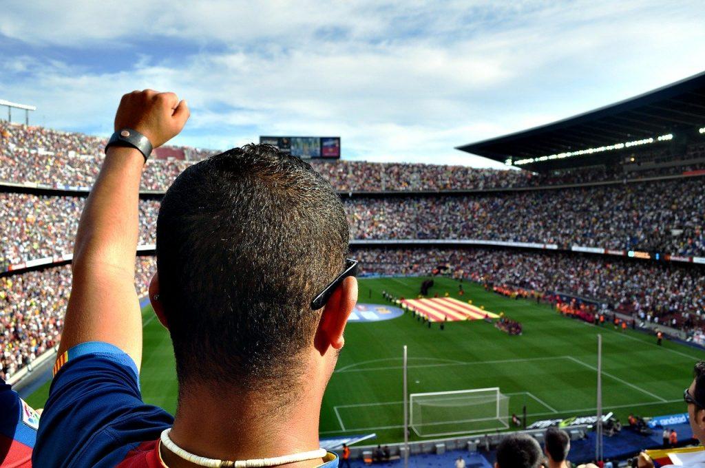Economía Del Futbol
