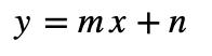Ecuación General De La Recta 2