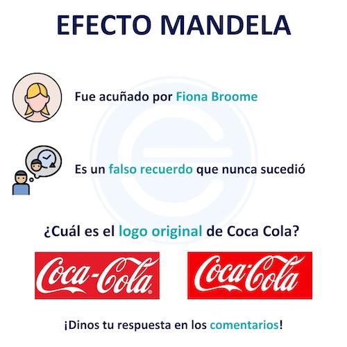 Efecto Mandela 1