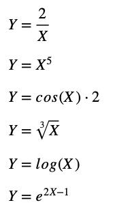 Ejemplos Función No Lineal 1