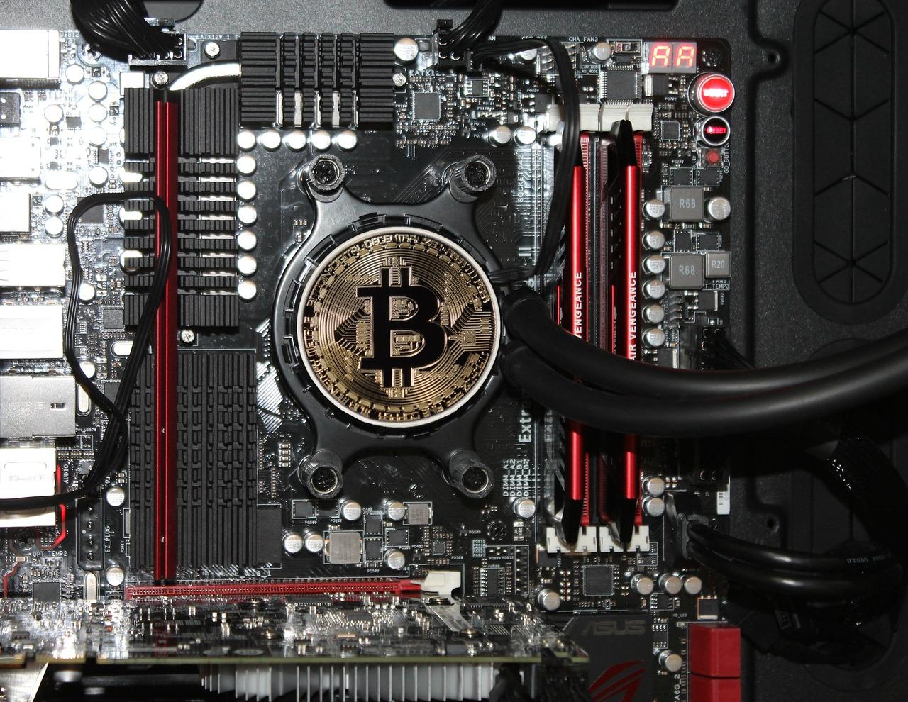 El Bitcoin: La Moneda Que Consume Más Energía Que Argentina