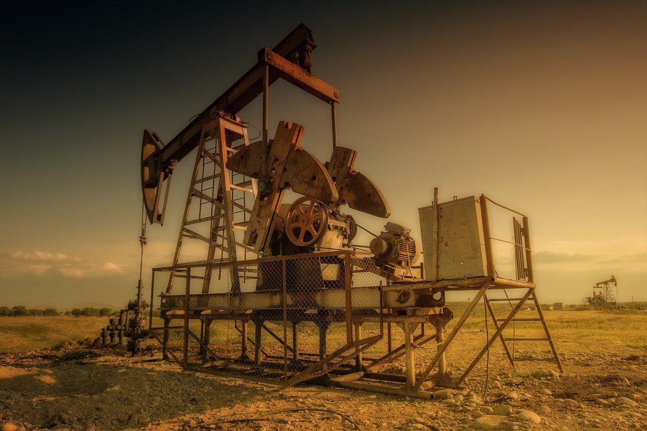 El Petróleo Podría Poner En Jaque A La Economía
