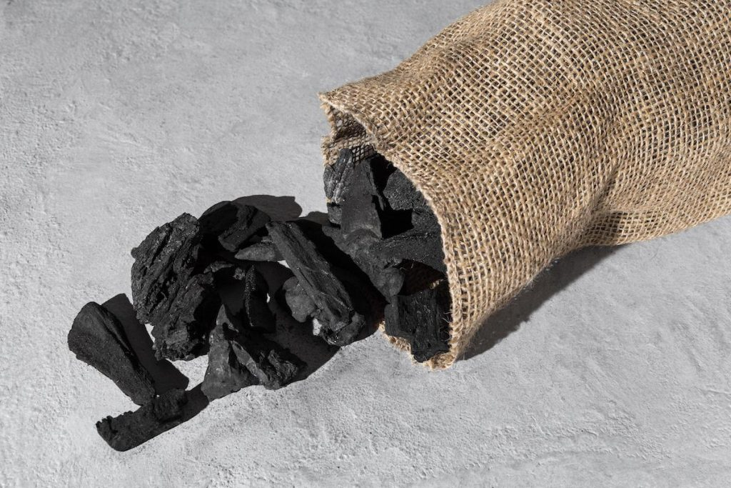 El Uso Del Carbón Tiene Los Días Contados