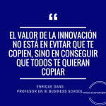 El Valor De La Innovación