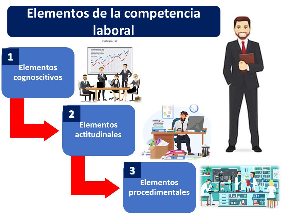 Elementos De La Competencia Laboral