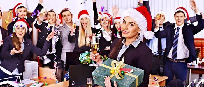 Empleo En Navidad