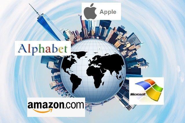 Empresas Más Grandes Del Mundo 2019