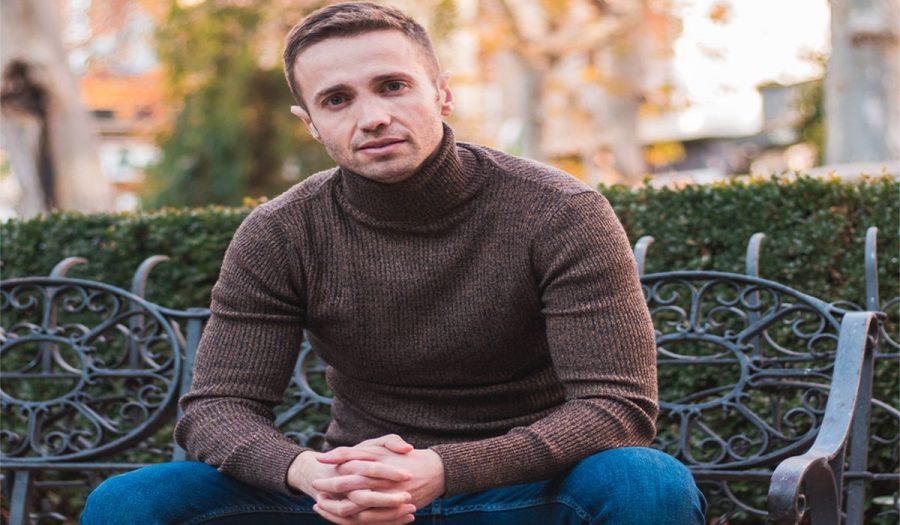 Entrevista Ruben Martinez
