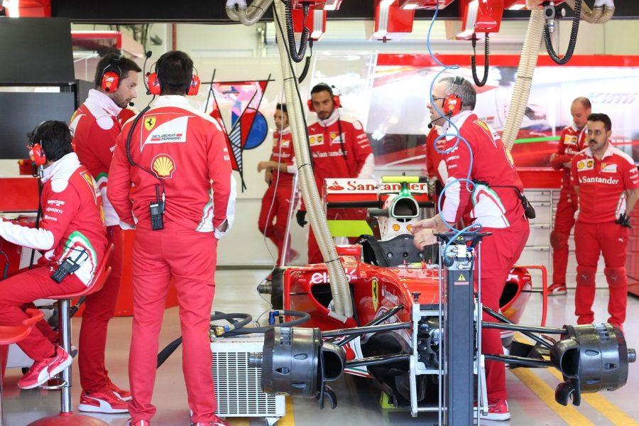 Equipo De F1