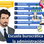 Escuela Burocrática De La Administración