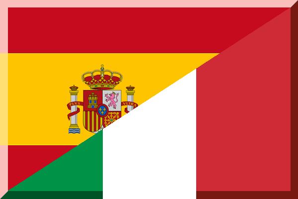 España Italia