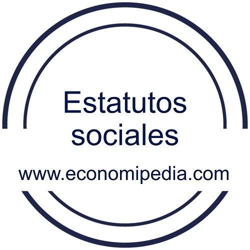 Estatutos Sociales