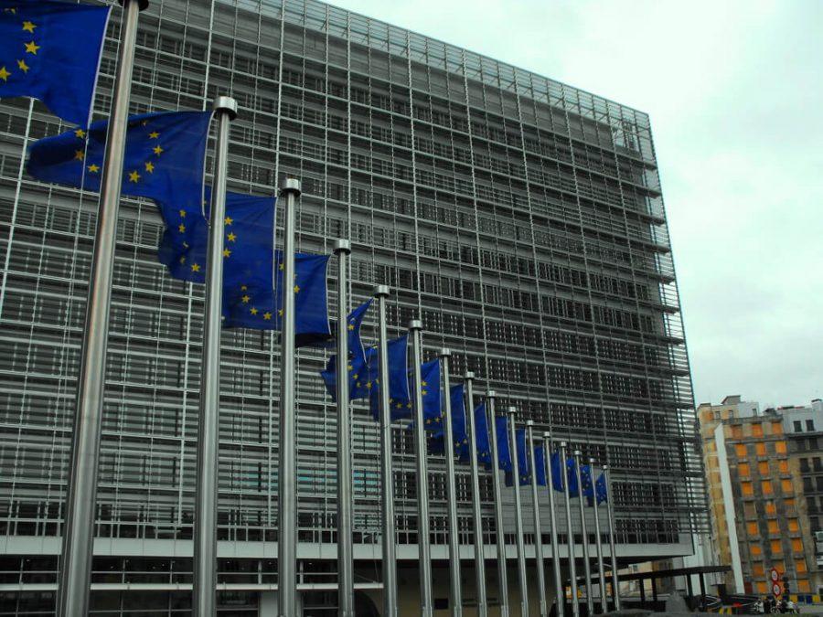 Europa Bruselas