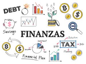 Finanzas Definicion