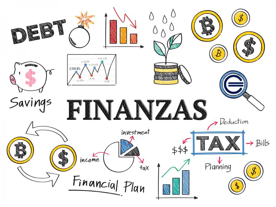 Finanzas - Qué es, definición y concepto | Economipedia