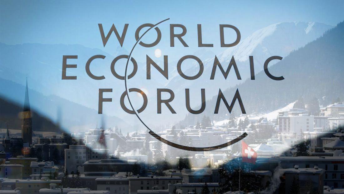 Foro De Davos Resumen