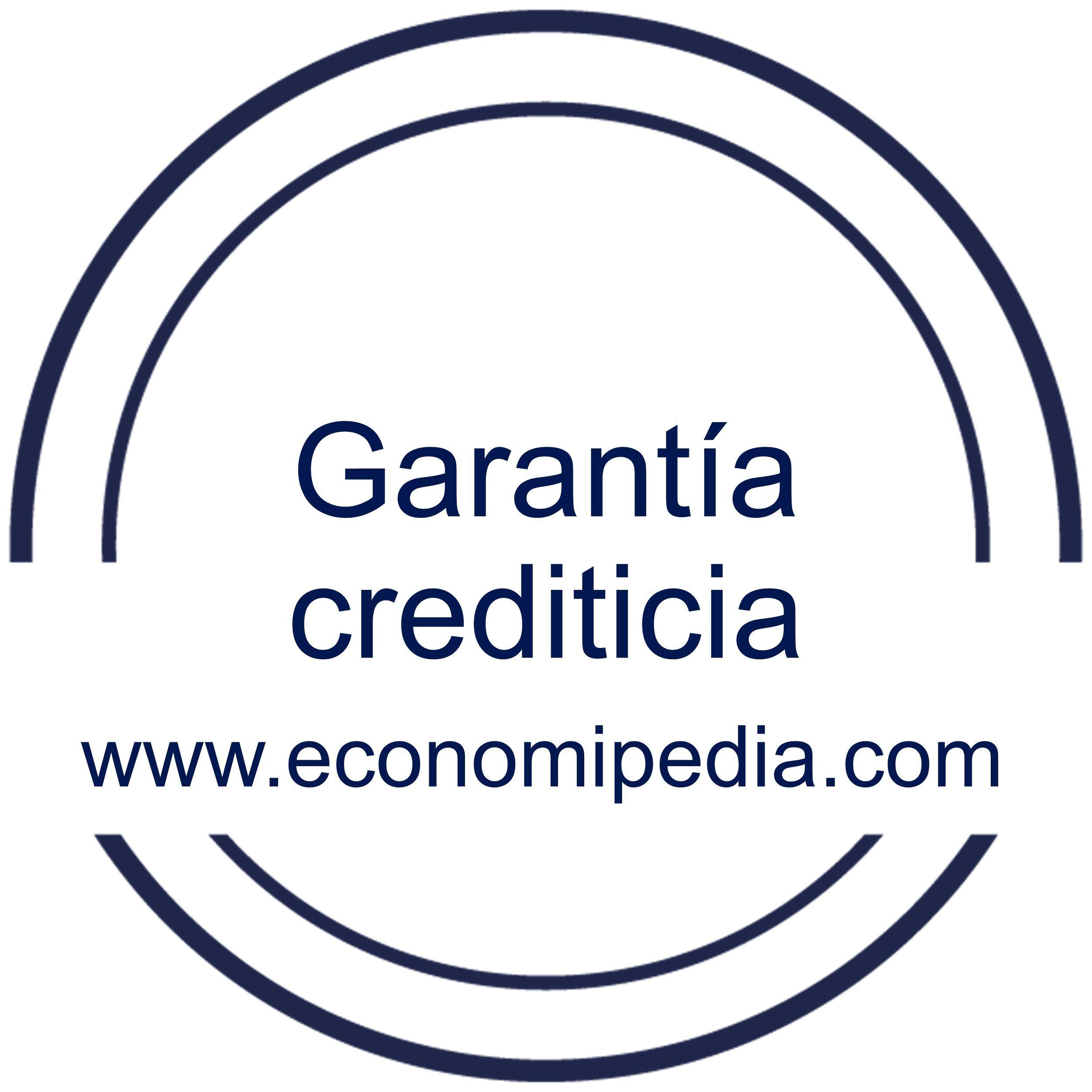 Garantía Crediticia