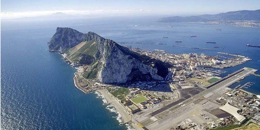 Gibraltar El Peñón