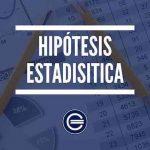 HipÓtesis Estadisitica
