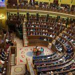 Hemiciclo Parlamento De España