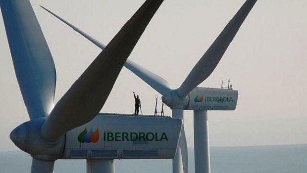 Iberdrola Renovables En México