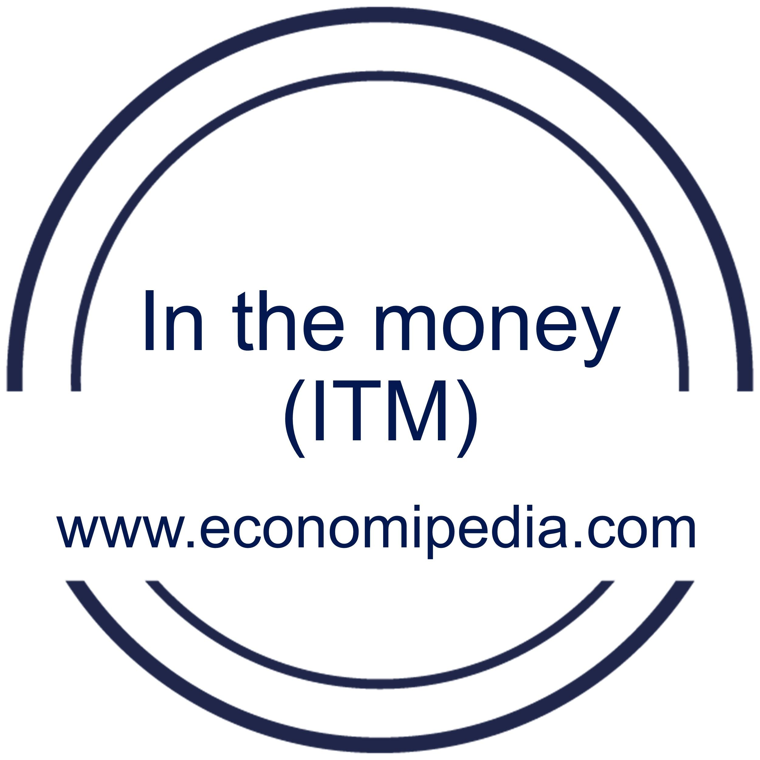 In The Money (itm)