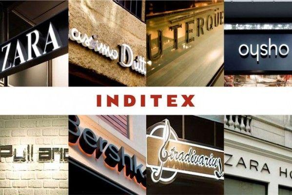 Inditex Marcas