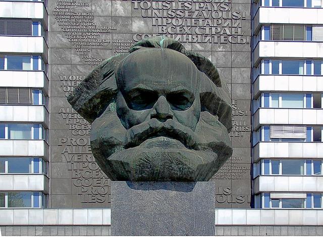 Infraestructura Marx Definición Qué Es Y Concepto