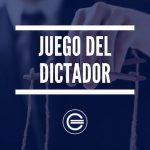 Juego Del Dictador
