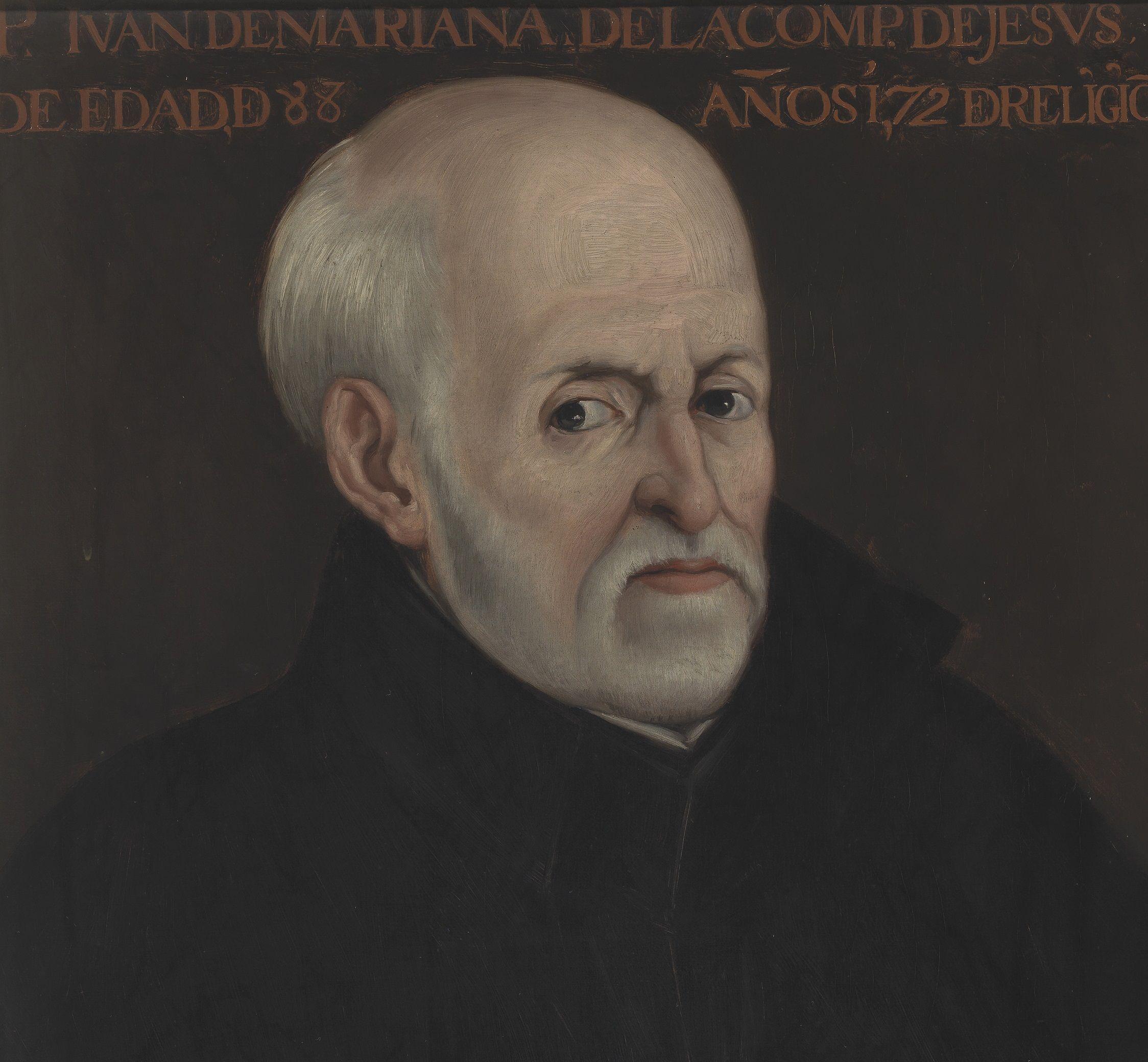Juan De Mariana Economía