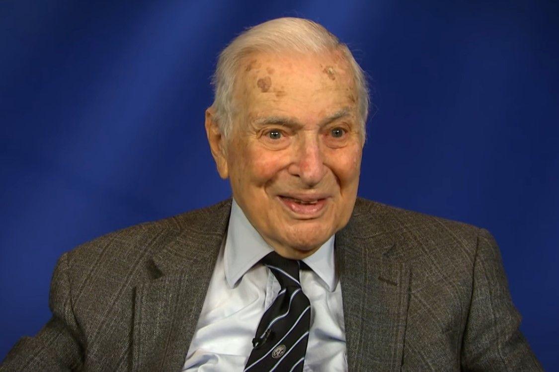 Kenneth Arrow Biografia