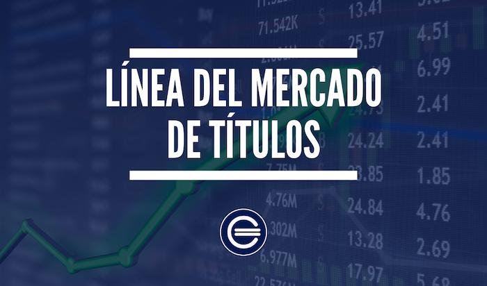 Linea Del Mercado De Titulos 1
