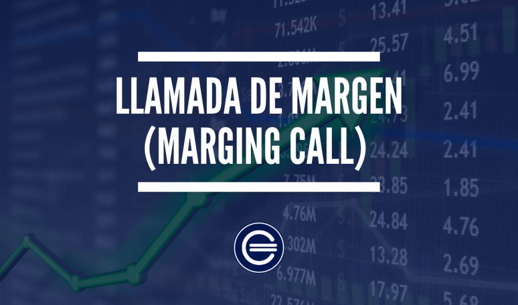 Llamada De Margen Marging Call