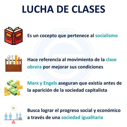 Lucha De Clases 3