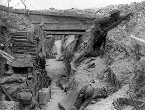 La Economía, Un Factor Decisivo En La Primera Guerra Mundial