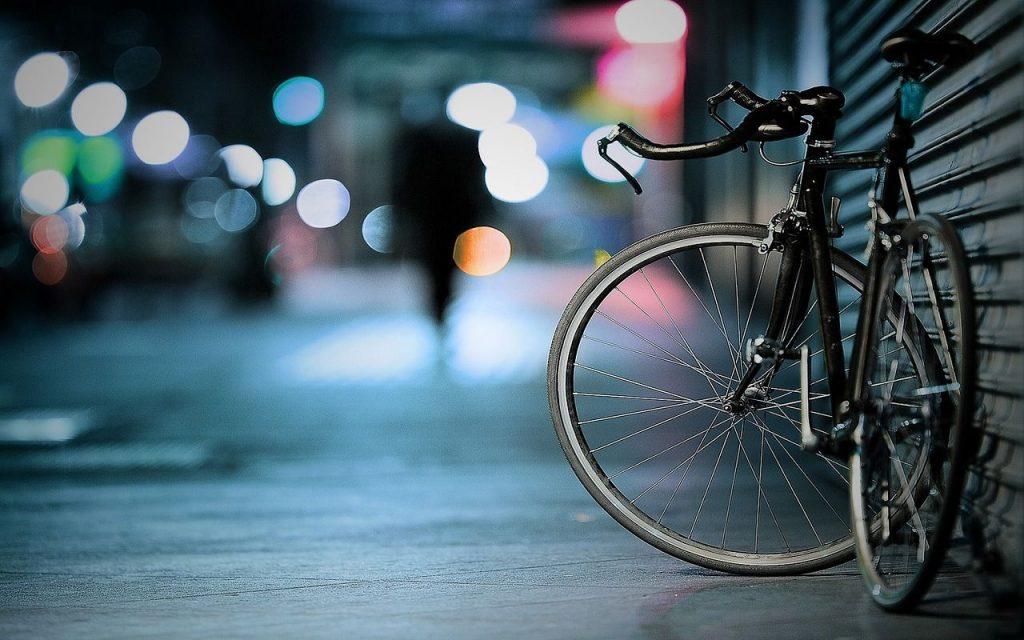 La Ley De La Bicicleta