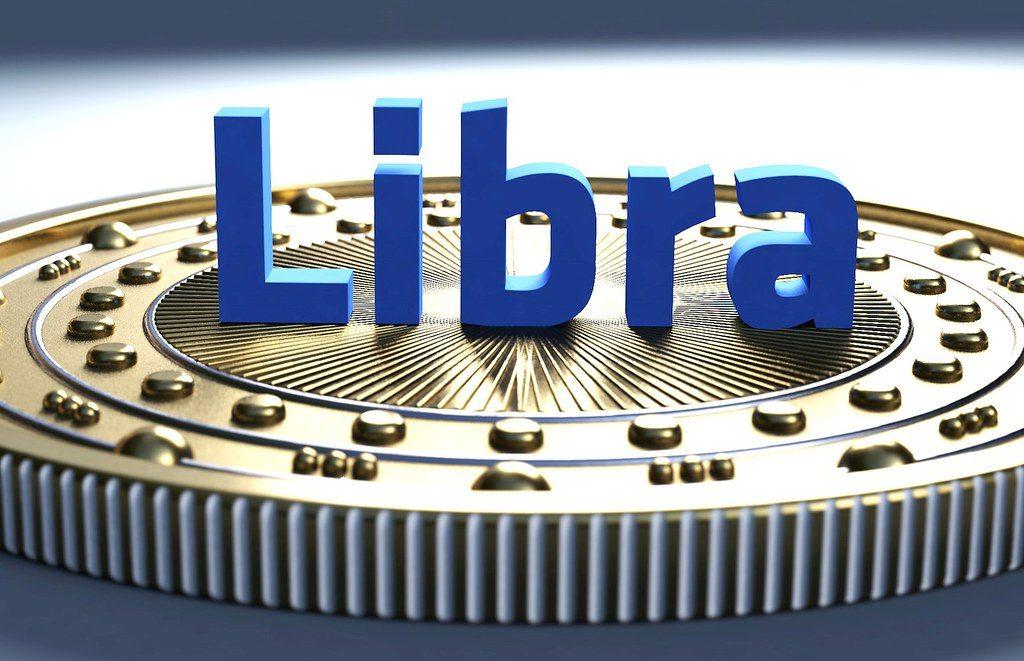 Libra Criptomoneda
