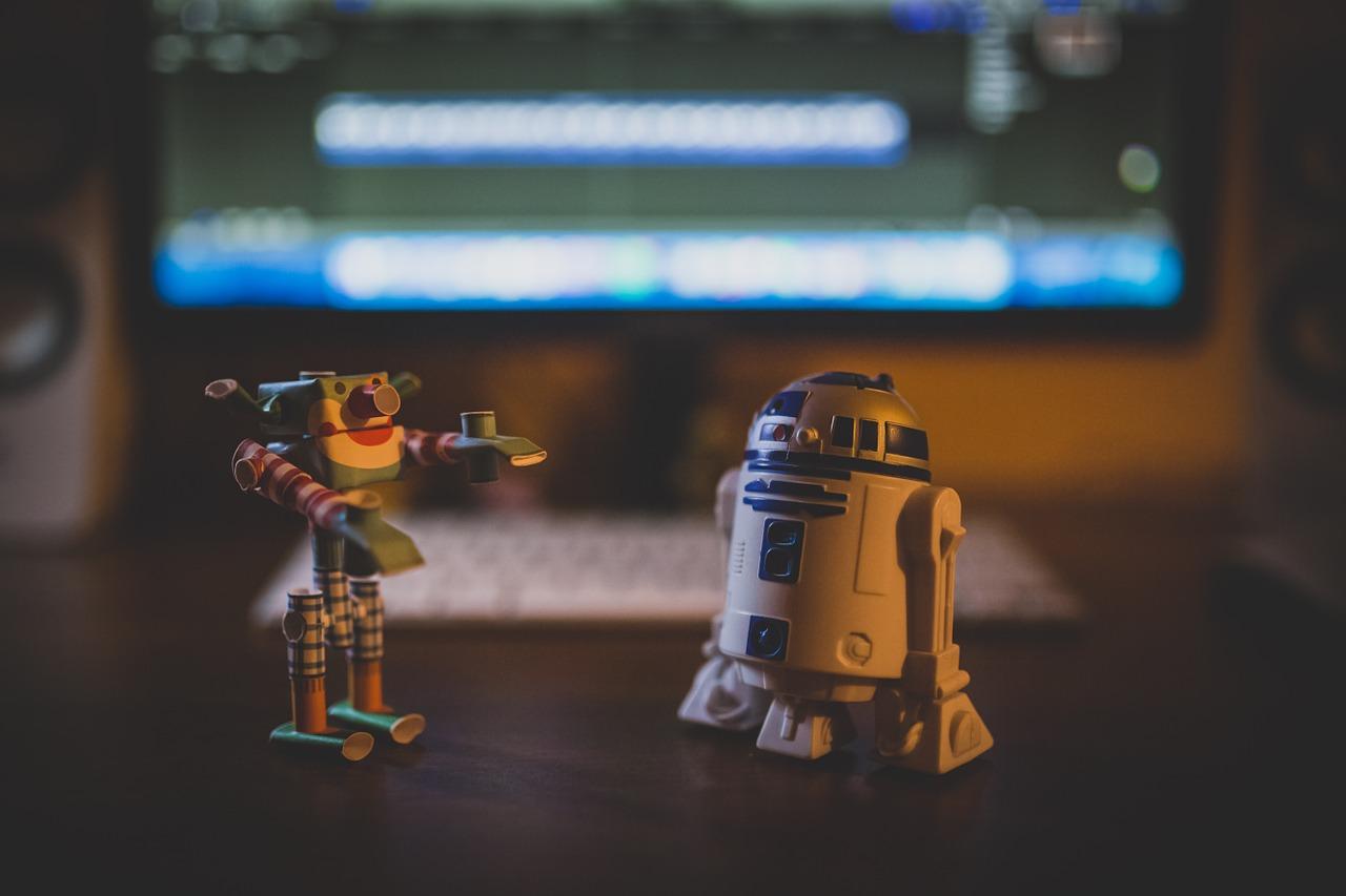 Liderar Robots Tras La Pandemia